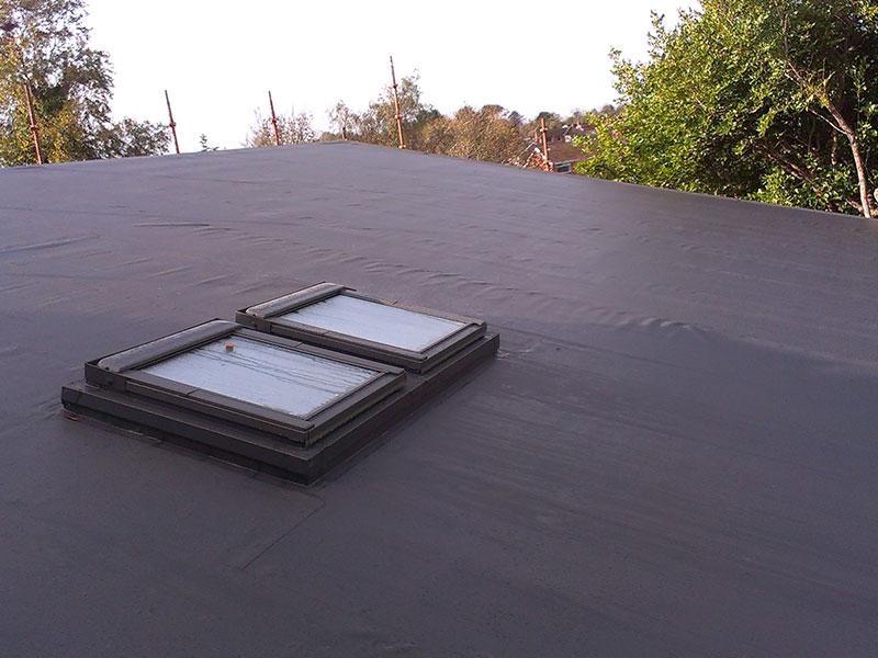 Alkorplan Armourplan Green Roofing Butyl Rubber